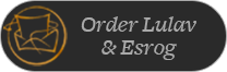 Order Lulav and Esrog